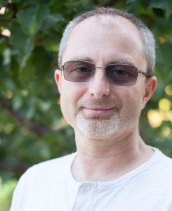 Eugene Bochkarev