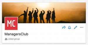 ManagersClub Group LinkedIn
